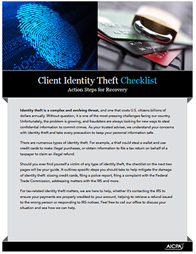 ID-Theft-checklist-cover Identity Theft Checklist - Action Steps for Recovery