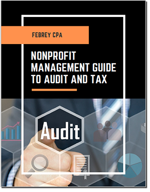 nonprofit-management-ebook-cover-audit Nonprofit Management Guide to Audit and Tax