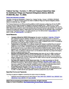 IRS-Treasury-Extends-Filing-Due-Date-041020-pdf-232x300 IRS Treasury Extends Filing Due Date 041020