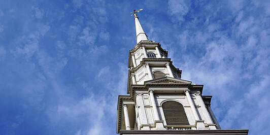 church-steeple-532x266-1 Remote Church Audits More Commonplace